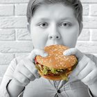 Helping Your Child Who Is Overweight