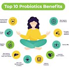 Could Taking a Probiotic Help Manage My Type 2 Diabetes?