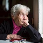 The Biggest Senior Mental Health Issue Today