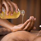 Massage for Psoriasis Symptom Relief