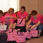 Be an Inspiration of HOPE to Women Diagnosed With Breast Cancer