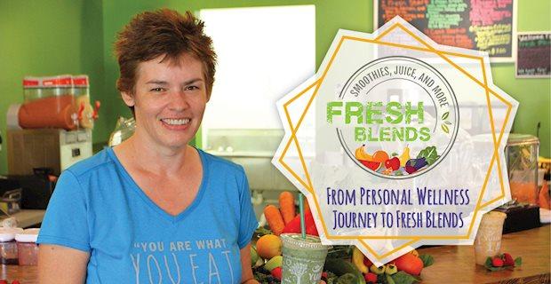 0120 Fresh Blends