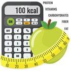 Weight Loss and Bad Math