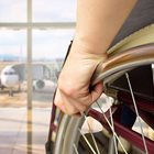 New Law Includes Protections for Flyers With Disabilities