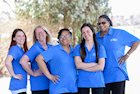 """See Why We Have Been Voted  """"Best Home Care""""   in the Region, Four Years Running"""