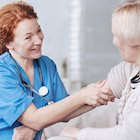 Benefits of Nurse Practitioners Nurse Practitioners Are an Important Part of Rehabilitation and Recovery