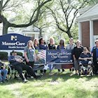 ManorCare Salutes Our Veterans