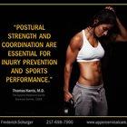 Better Posture, Better Life