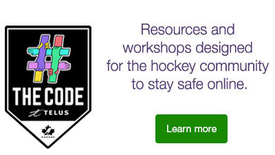 THE CODE resources