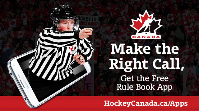 Hockey Canada Rules