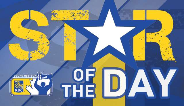rbc cup star of the day 640 e