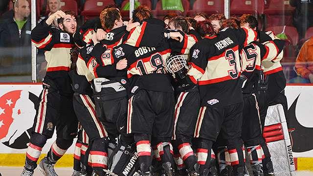2013 telus cup reddeer gold team celeb 640