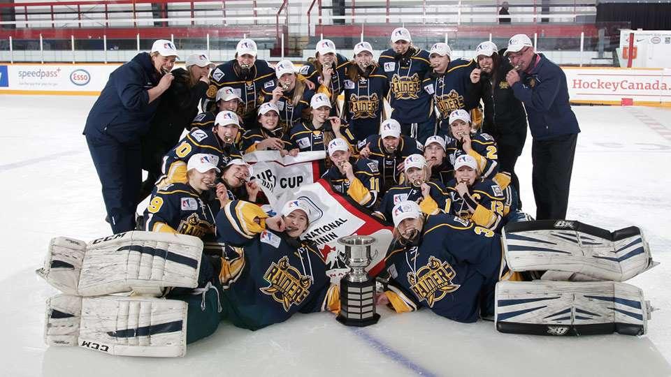 2017 esso cup st albert raiders championship