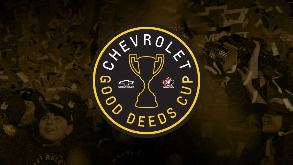 chevrolet good deeds cup mark crowd bg e