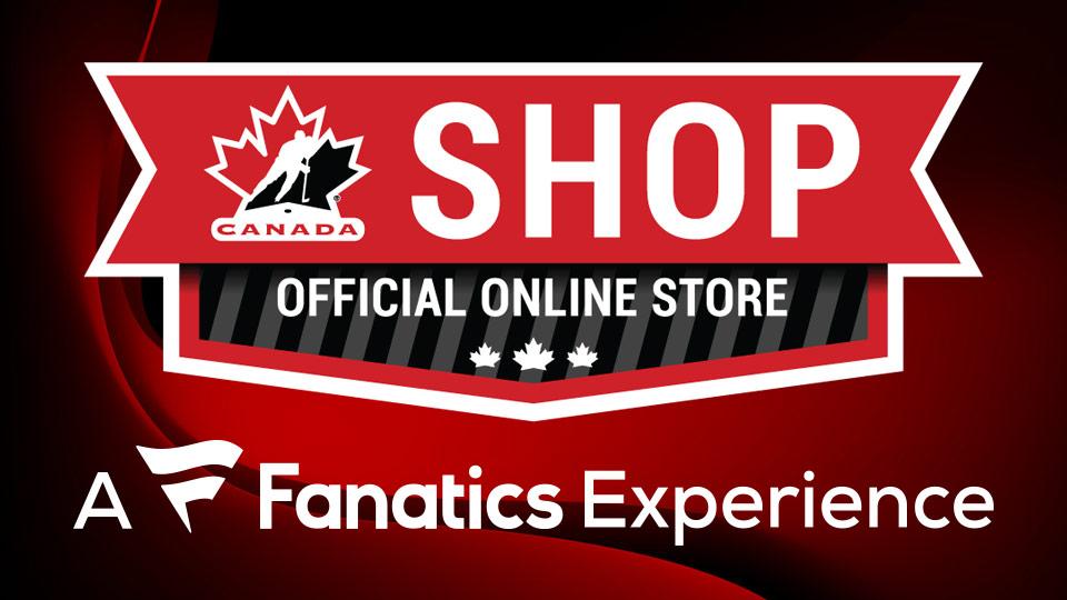 Hockey Canada Shop logo