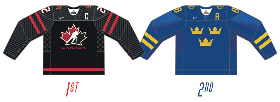 2019 WJC jersey showdown winners