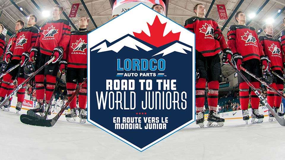 lordco road to the world juniors