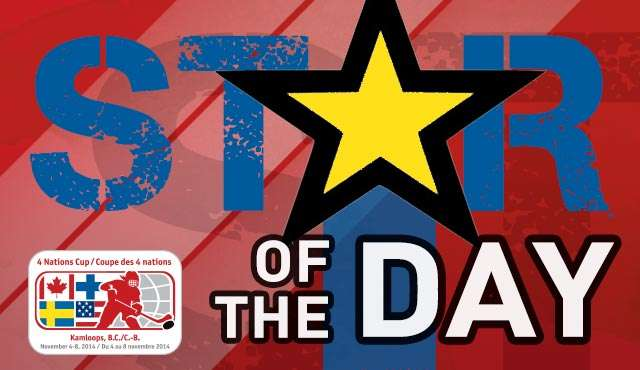 2014 4 n c star of the day e