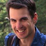 Nick Alderton