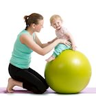 Free and Easy Exercises Just for Moms