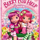 STRAWBERRY SHORTCAKE - BERRY BIG HELP
