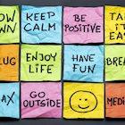 Top 10 Stress Management Techniques