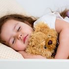 Sleepy Time: Getting Kids to Go to Bed…And Stay in Bed!