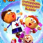 TICKETY TOC: THE UNSTOPPABLE UNPOPPABLE BUBBLE