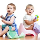 The Dos and Don'ts of the Potty Training Process