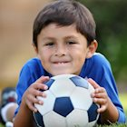 Helping Your Child Have a Successful, Enjoyable First Sports Experience