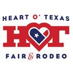 Heart O' Texas Fair & Rodeo