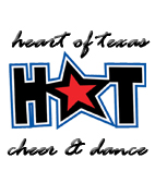 Heart of Texas Cheer and Dance