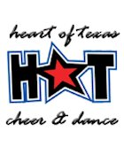 Spotlight on Heart of Texas Cheer and Dance
