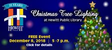 HPL Tree Lighting