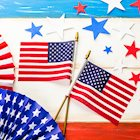 5 Kid-Friendly Fourth of July Crafts