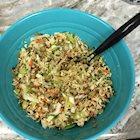 Asian Slaw - Favorite Salad Recipe Contest Winner