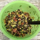 Summer Black Bean Salad