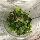 Perfect Greek Salad