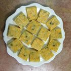 "Mexican ""Fudge"" Appetizer - Favorite Mexican Recipe Contest Winner"