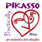 Spotlight on Practically Pikasso Waco