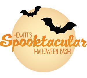 Hewitt Spooktacular Halloween Bash