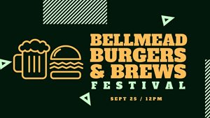 Bellmead Burgers and Brews Festival
