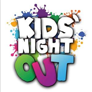 Kids Night Out: Super Hero Night
