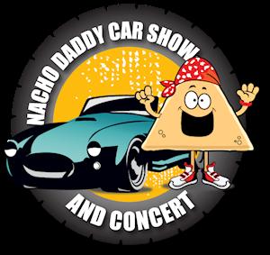 Nacho Daddy Car Show and Concert  - Warren Park