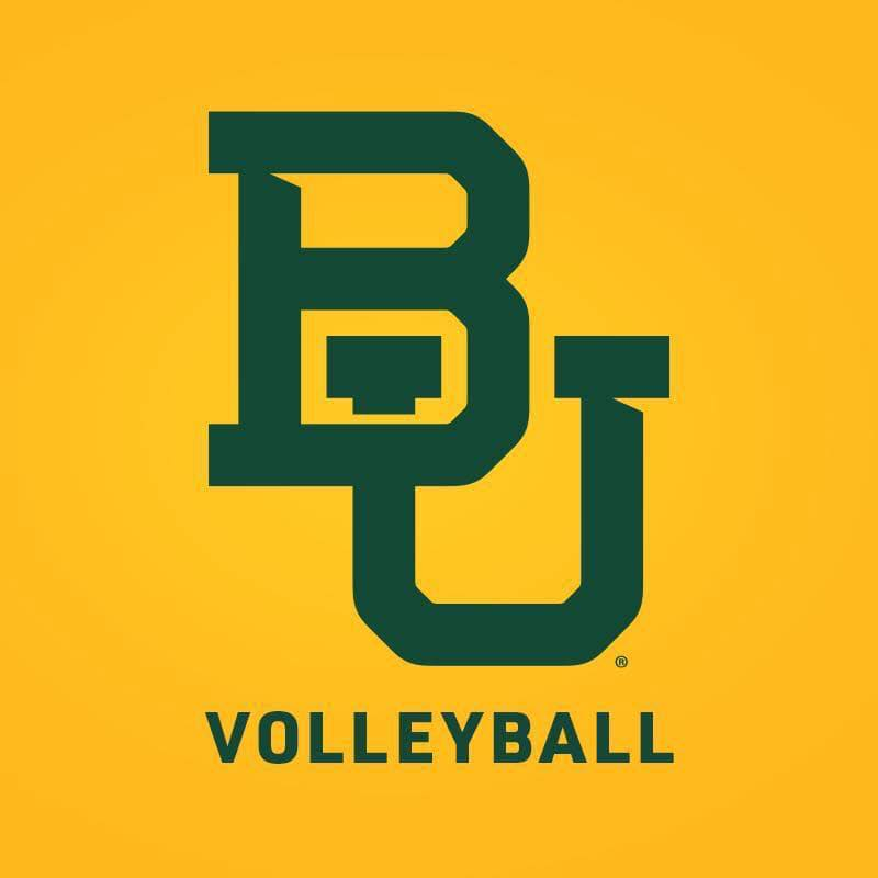Baylor Volleyball Summer Camps