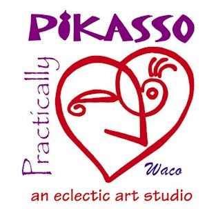Practically Pikasso  - Kids Kamp