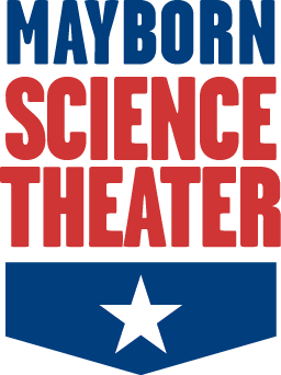 Mayborn Science Theater