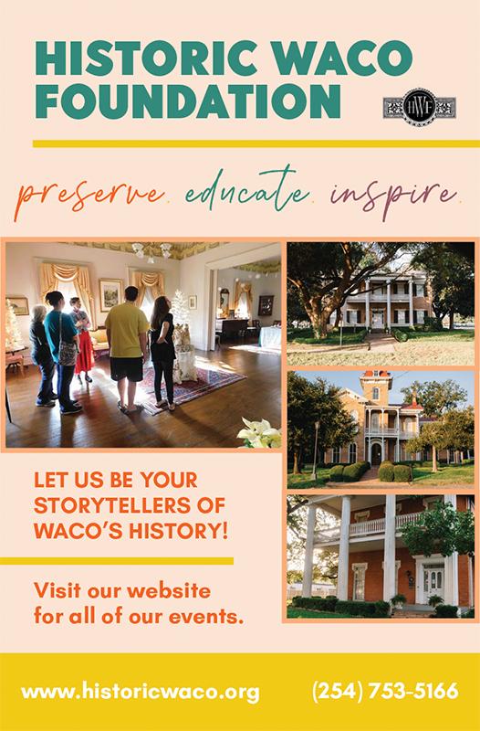 Historic Waco Foundation