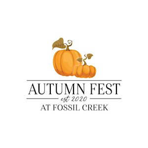Autumn Fest at Fossil Creek
