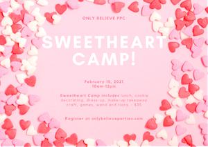 Sweetheart Camp